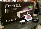 Focusrite iTrack Solo