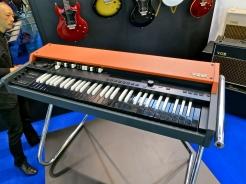 Vox prototype