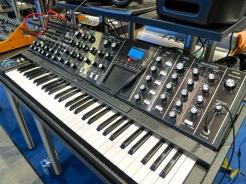 MM 2015 – Moog Minimoog Voyager XL
