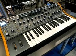 MM 2015 – Moog Sub37