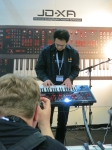 MM 2015 – Roland CEO Jun-ichi Miki