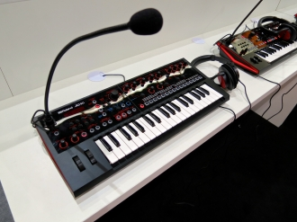 MM 2015 – Roland JD-Xi